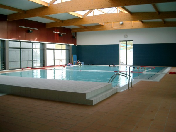 ~Instalações Desportivas, Projecto Arquitectura