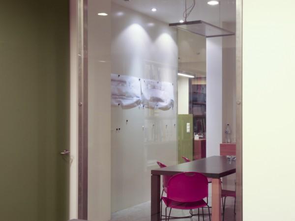 Espaços Trabalho, Arquitectura Interiores